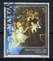 Malta Y/T 1029 (0) - Malte