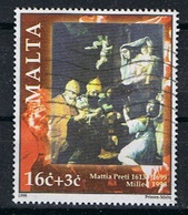 Malta Y/T 1031 (0) - Malte