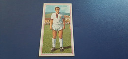 Figurina Calciatori Panini 1970/71 - Mancin Cagliari - Edizione Italiana
