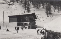 CPSM Gluringen - Ferienheim Jungbrunnen - VS Valais