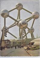 AK-39221    - Brüssel - Atomium - Altri