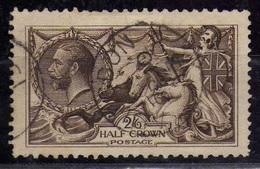 GB 1913 - Allegorie 2/6 Tir. Waterlow        (g536) - Usati