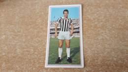 Figurina Calciatori Panini 1970/71 - Capello Juventus - Panini