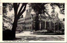North Carolina Chapel Hill The Carolina Inn 1940 - Chapel Hill