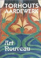 1996 TORHOUTS AARDEWERK ART NOUVEAU PAUL PEREMANS - Histoire