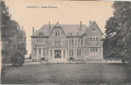 Lanaeken ,  Kasteel   Alicebourg - Lanaken