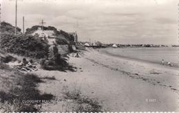 CPSM Cloughey Beach - Down