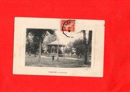 F0205 - TONNEINS - 47 - Le Kiosque - Tonneins