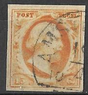 9N-998: N°3 - Period 1852-1890 (Willem III)