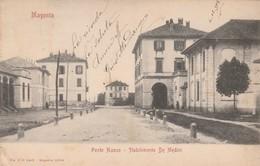 MAGENTA - PONTE NUOVO - STABILIMENTO DE MEDICI - Milano (Milan)