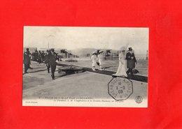 F0205 - Visite De S. M. LE TSAR à CHERBOURG - Cherbourg