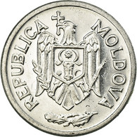 Monnaie, Moldova, 5 Bani, 2006, TTB, Aluminium, KM:2 - Moldova