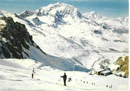 Tignes, 1973 - France