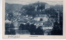 Larochette 1923 Edit Gronenschild Bazar Larochette - Larochette