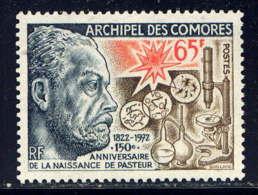 COMORES - 79** - LOUIS PASTEUR - Isla Comoro (1950-1975)