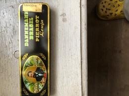 Boites à Cigarres Vides - Empty Tobacco Boxes