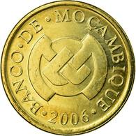 Monnaie, Mozambique, 50 Centavos, 2006, SUP, Brass Plated Steel, KM:136 - Mozambique