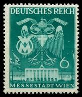 DEUTSCHES REICH 1941 Nr 769 Postfrisch X87C446 - Allemagne