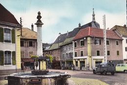 DELLE Place De La République - Delle