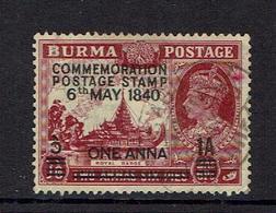 BURMA...1940 - Burma (...-1947)