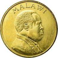 Monnaie, Malawi, Kwacha, 1996, TTB, Brass Plated Steel, KM:28 - Malawi