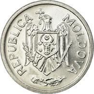 Monnaie, Moldova, 25 Bani, 2005, TTB, Aluminium, KM:3 - Moldavie
