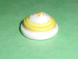 Fèves / Alimentation : Tarte Citron   T125 - Fèves