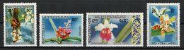 Laos 1971 311 – 314 MH - Laos