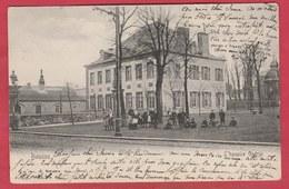 Boussu - L'Hospice Guérin - 1905 ( Voir Verso ) - Boussu