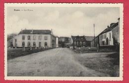 Rosée - La Place ( Voir Verso ) - Florennes