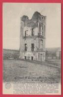 Abbaye D'Aulne - Tour Du Veilleur ... Historique ( Voir Verso ) - Thuin