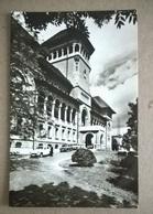 MUXEUL DE ISTORIE A PARTIDULUI COMUNIST - AUTOMOBILI   (207) - Romania
