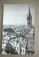 VEDERE DIN SIBIU  (208) - Romania