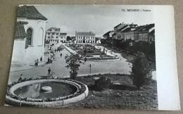 TG SECUIESC VEDERE - ANIMATA   (209) - Romania