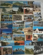 30 CART. MONDO (218) - Cartoline