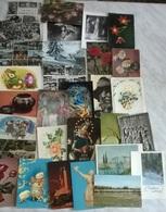 30 CART. SOGGETTI VARI  (219) - Cartoline