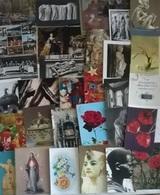 30 CART. SOGGETTI VARI  (220) - Cartoline
