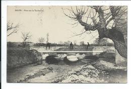 Salon , Prix Revu , Pont Sur La Touloubre - Salon De Provence