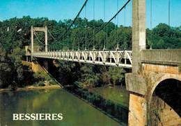 Bessieres Le Pont   CPM Ou CPSM - Francia