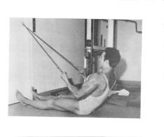 PHOTO HOMME EN MAILLOT DE BAIN CULTURISME CULTURISTE  FORMAT  10 X 8.50 CM - Sports