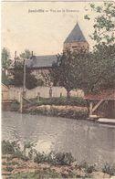 Juniville Vue Sur La Retourne - France