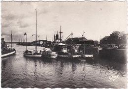 56. Gf. LORIENT. Un Coin Du Port. 14 - Lorient