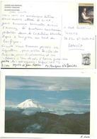 Lettre Pour La France - Alexander Von Humboldt - Naturaliste - Explorateur - Ecuador
