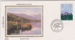 Great Britain 1983 68th Anniversary Of The Formation Of British Forces 1799 Postal Service,souvenir Cover - 1952-.... (Elizabeth II)