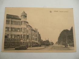 Dilbeek Chaussée De Ninove - Dilbeek