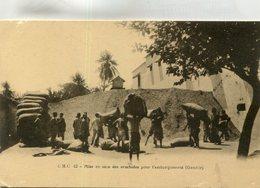GAMBIE(ARACHIDE) - Gambia