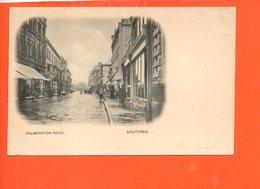 Royaume Uni : SOUTHSEA. - Palmerston Road - Autres