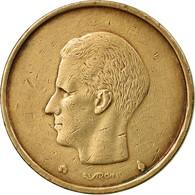 Monnaie, Belgique, 20 Francs, 20 Frank, 1992, TTB, Nickel-Bronze, KM:159 - 1951-1993: Baudouin I