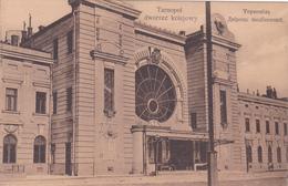 Tarnopol - Ukraine