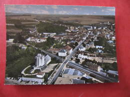 CPM - BOULAY - VUE AERIENNE - Boulay Moselle